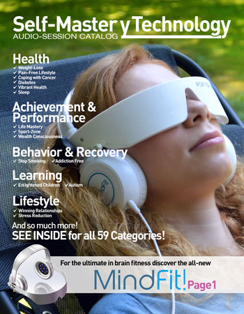 Mindfit Catalog cover